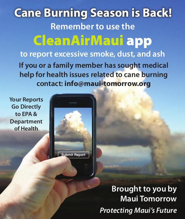 Get the Clean Air Ap